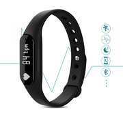 Kissral fitness tracker