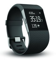 Fitbit Surge Super Fitness Tracker Watch